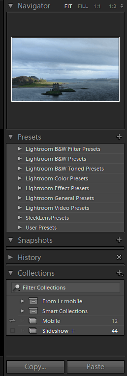 Adobe Lightroom Beginner Tips and Guide