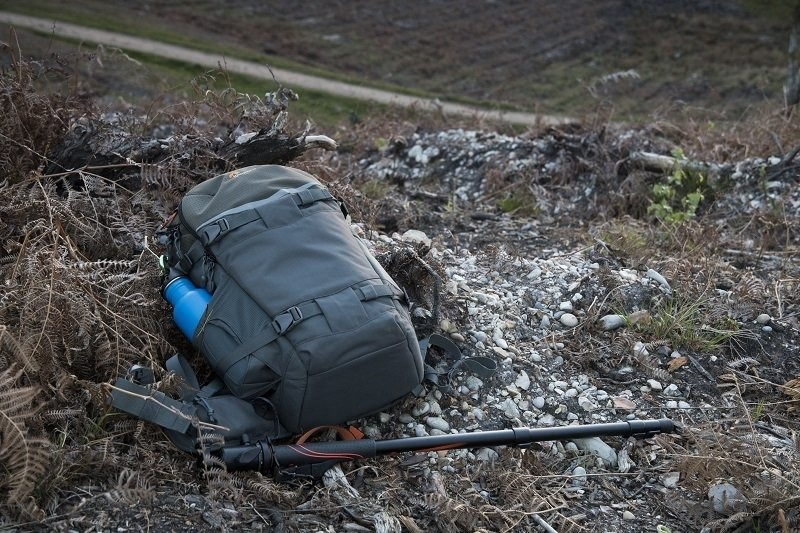 Lowepro Flipside Trek Review