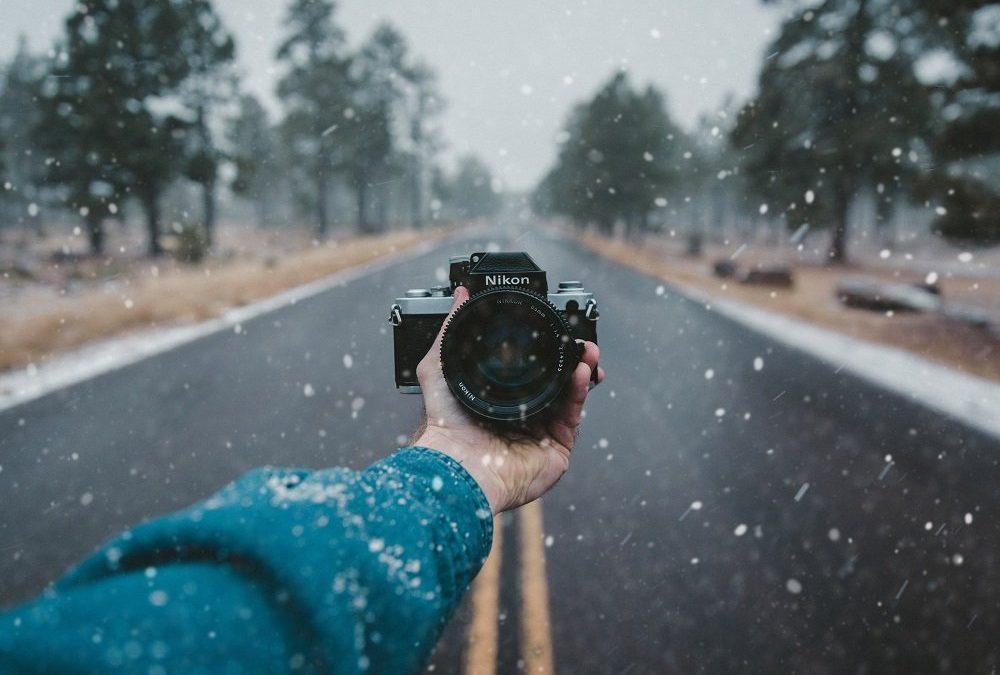 Best DSLR Cameras for Beginners in 2021