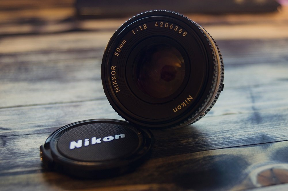 5 Must Have Lenses for Nikon DSLRs