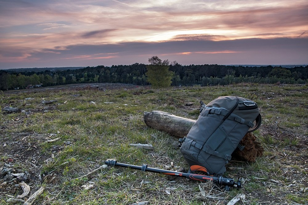 Lowepro Flipside Trek 350AW Review