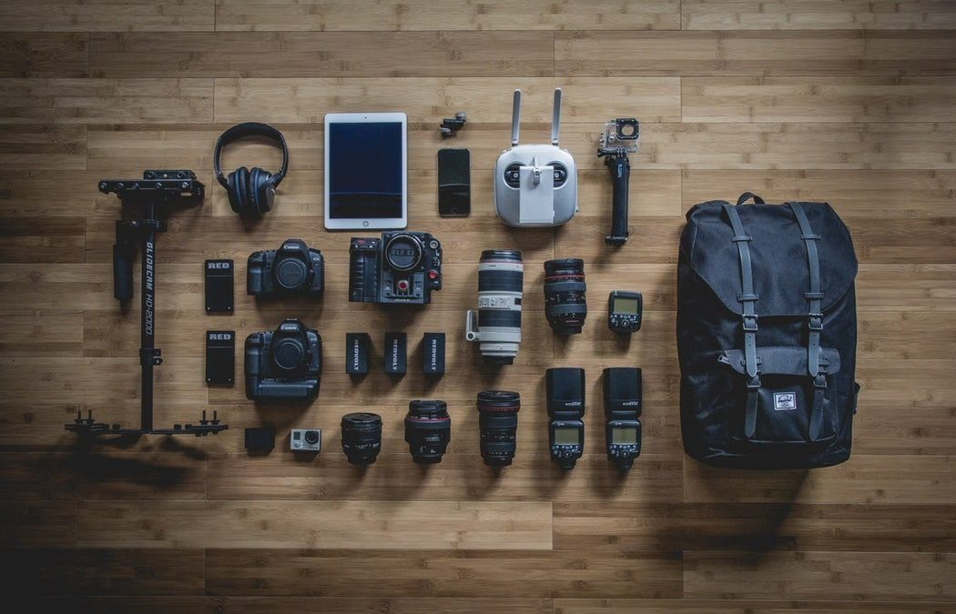 Upgrade Your Photography – The Best Camera Accessories You Can Buy