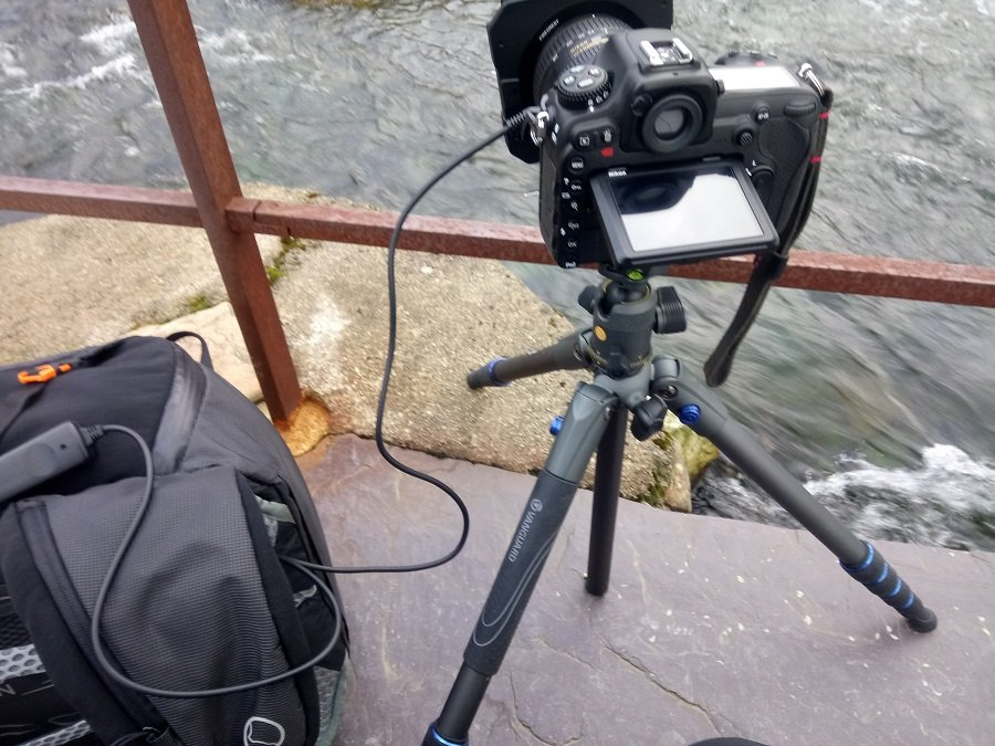 Vanguard Veo2 Tripod Review