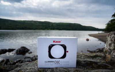 Kase K8 Filter Holder and Polariser Review
