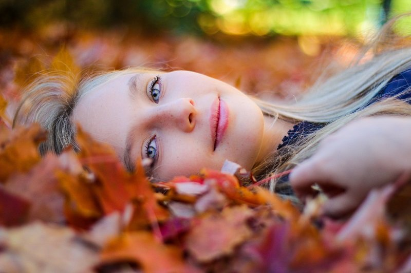 Ultimate Guide to Autumn Photography