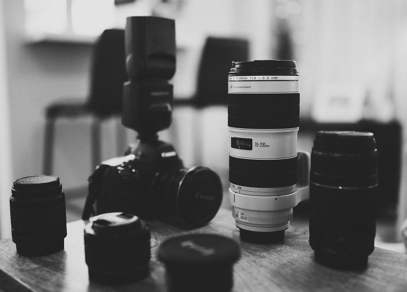The Best Lenses for Landscape Photography – The Ultimate Buyer's Guide