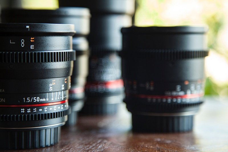 best lenses for landscape photography