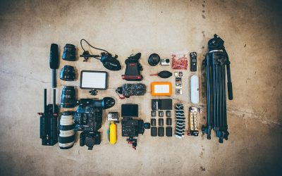 11 Best Budget Photography Accessories