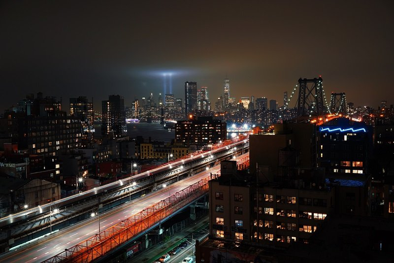 Cityscape photography tips and tutorial