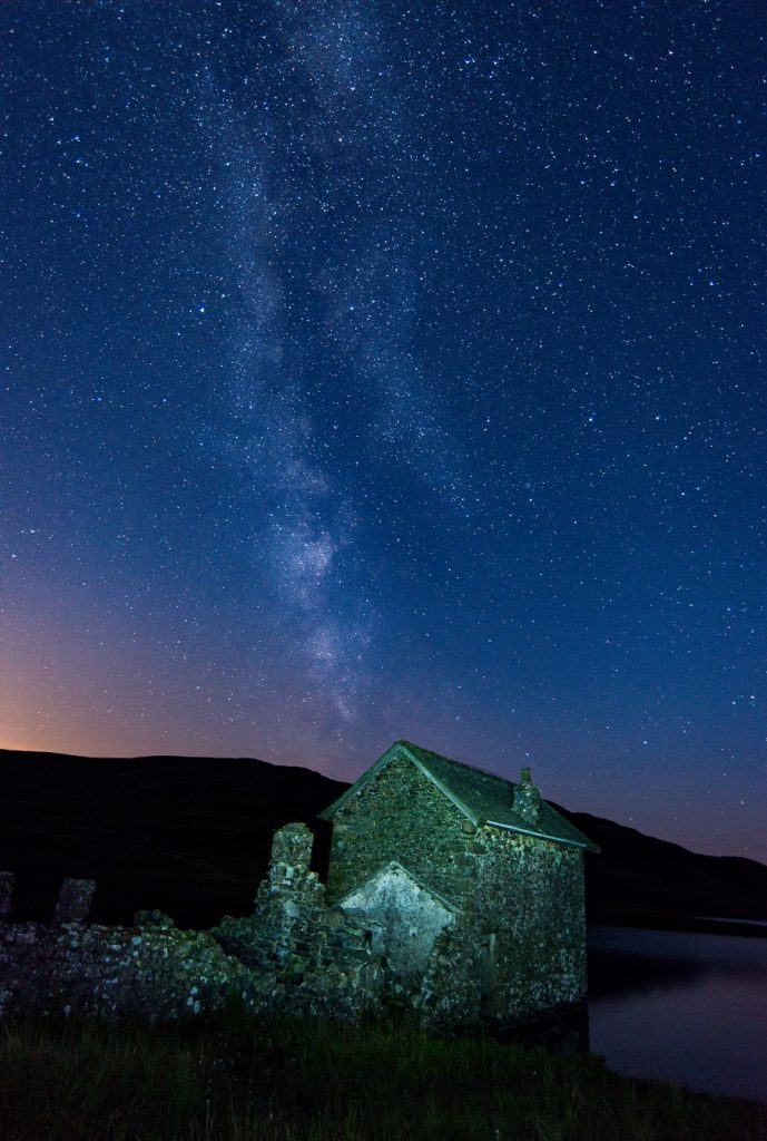 Astrophotography - A Beginner's Guide to Improving Night Photography
