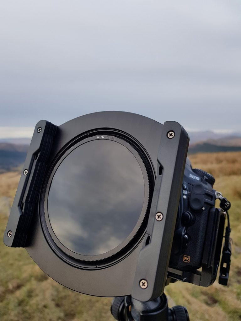 NiSi V5 Pro Filter Holder and Circular Polariser Review