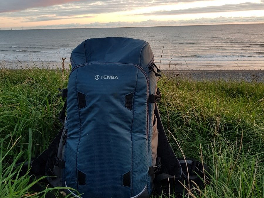 Photography Backpacks – Tenba Solstice Review
