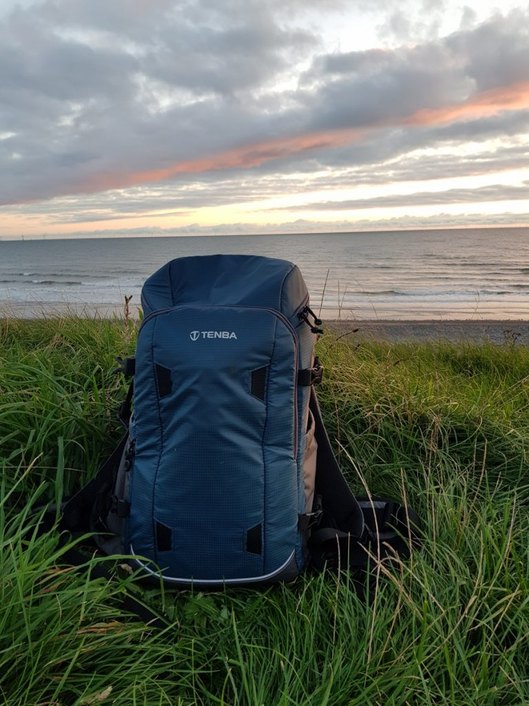 Tenba Solstice Review - Photography backpack reviews
