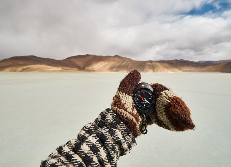 Travel photography slideshows