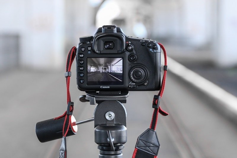 Back Button Focus Photography Hack