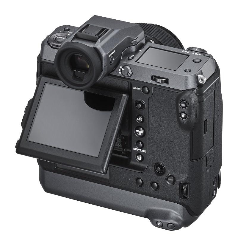 Fujifilm GFX100 Release