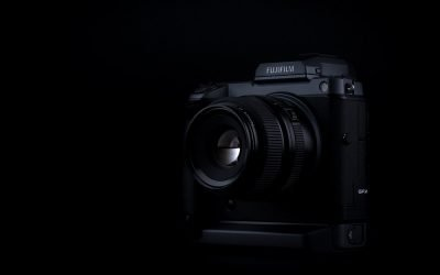 Fujifilm GFX100 Raises the Bar – 100MP for Under $10k!