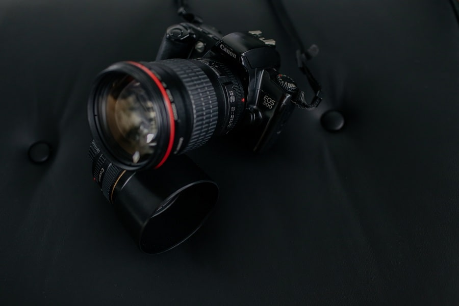 5 Must Have Lenses for Canon DSLRs