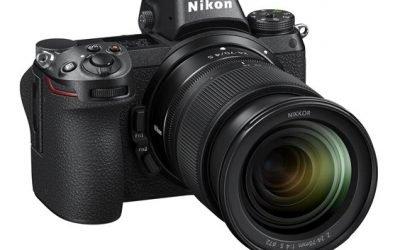 Nikon's Expanding Mirrorless Range