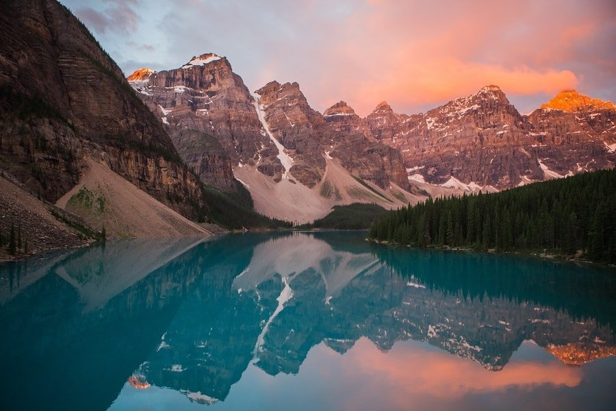 Photography in Banff National Park - Tips for Travel Photography