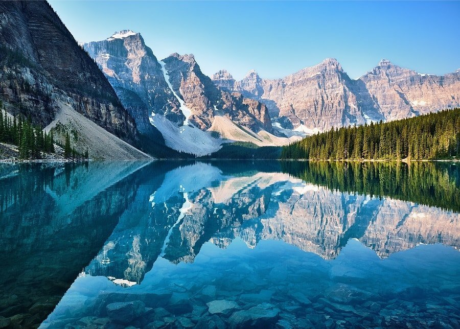 Photography in Banff - Travel Photography Tips