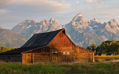 Photography in Grand Teton – Tips for Travel Photographers