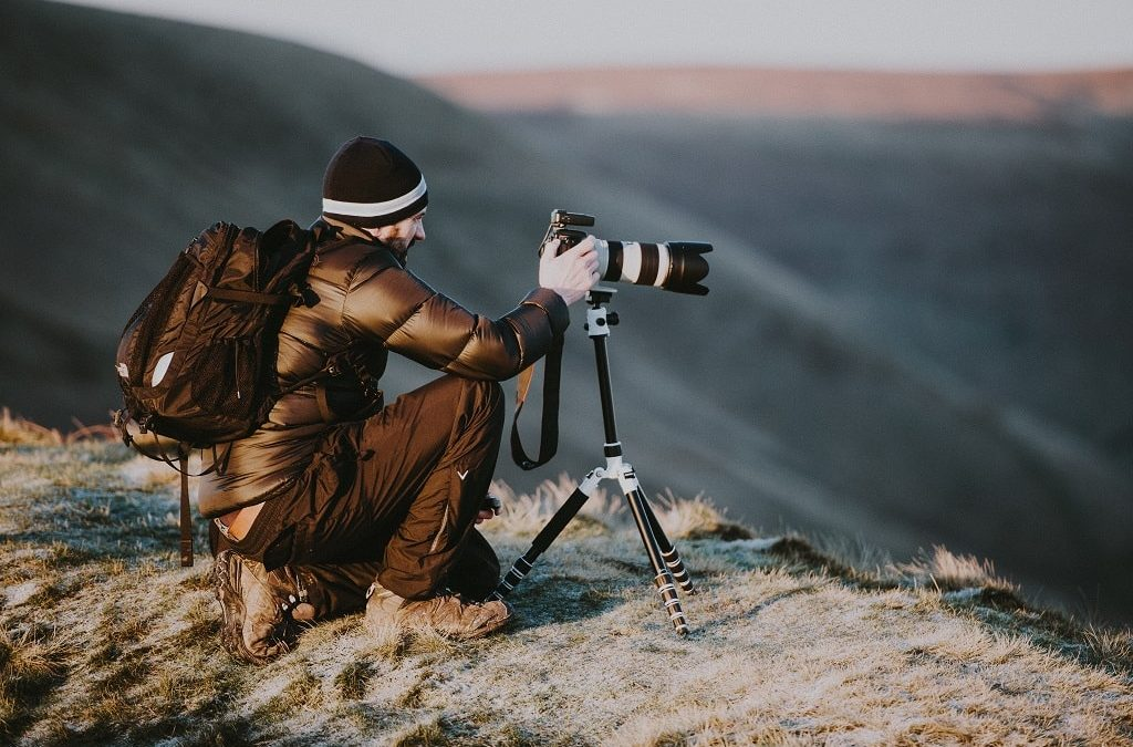 The Ultimate Guide to Travel Photography Gear – 17 Essentials I Never Leave Behind