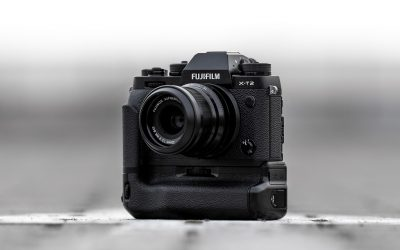 Why I Jumped from Nikon to Fuji X Series – A Landscape Photographer's View