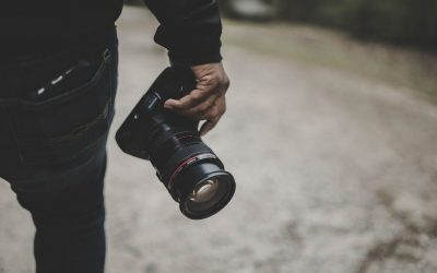 How to Become a Better Photographer – 10 Tips to Improve Your Photography
