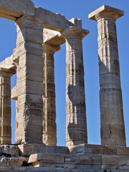 Greece Photo Locations