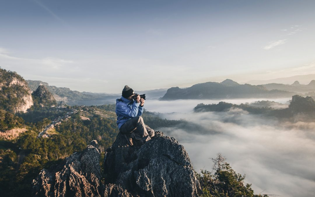 8 Travel Photography Destinations to Ignite Your Love for Photography