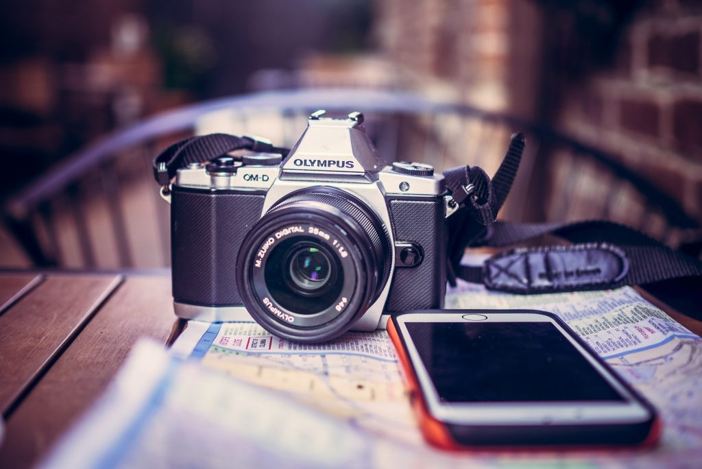 best micro four thirds cameras
